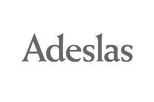 Logo adeslas 2 BN